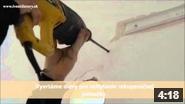 Montáž izbovej rekuperácie Micra 60
